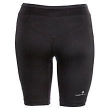 Buy Ronhill Aspiration Contour Running Shorts Online at johnlewis.com