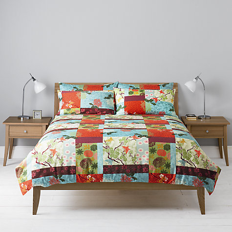 Buy John Lewis Yoko Bedding Online at johnlewis.com