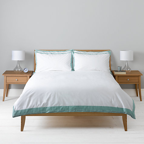 Buy John Lewis Demi Duvet Covers Online at johnlewis.com