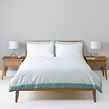 Buy John Lewis Demi Standard Pillowcase Online at johnlewis.com