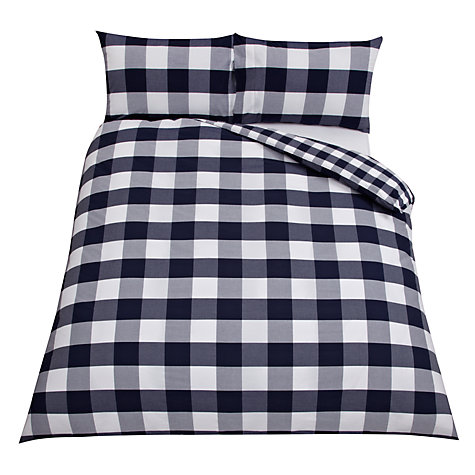 Buy John Lewis Kenzie Duvet Cover Online at johnlewis.com