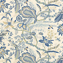 Buy Sanderson Suva Fabric Online at johnlewis.com