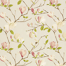 Buy John Lewis Sayuri Fabric Online at johnlewis.com