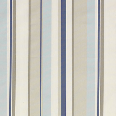Buy John Lewis Finlay Stripe Fabric Online at johnlewis.com