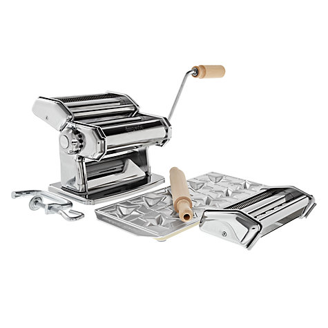 Buy Imperia Pasta Machine Kit Online at johnlewis.com