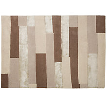 Buy Urban Rug, Oyster Online at johnlewis.com