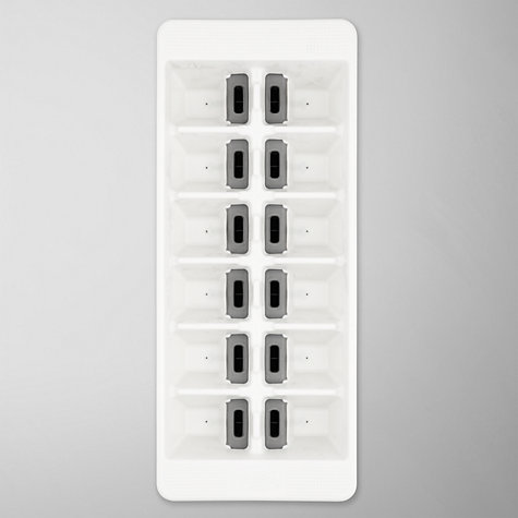 Buy Joseph Joseph Ice Cube Tray Online at johnlewis.com
