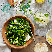 Buy Summer Garden Salad by Marcus Wareing Online at johnlewis.com