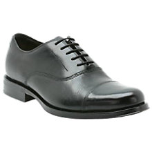 Buy Clarks Dino Boss Leather Shoes Online at johnlewis.com