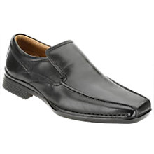 Buy Clarks Falcon Flight Loafers Online at johnlewis.com