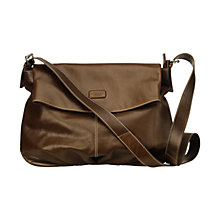 Buy OSPREY LONDON The Ostler Across Body Handbag Online at johnlewis.com
