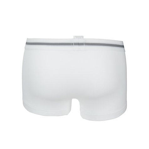 Buy Hugo Boss Cotton Trunks Online at johnlewis.com