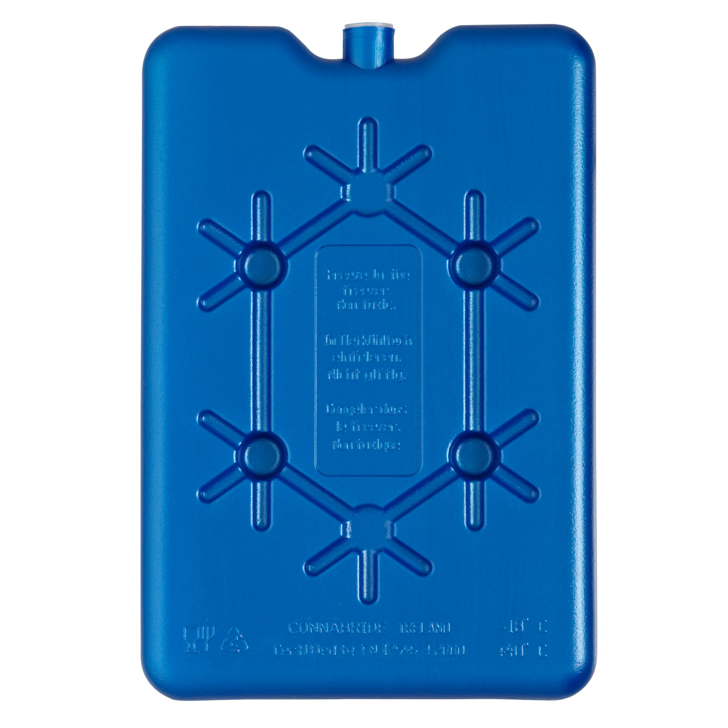 Thermos Freezer Board, Small, 200g
