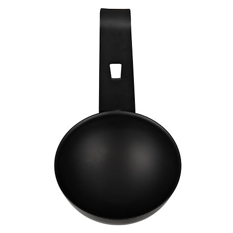 Buy John Lewis Non-Stick Single Egg Poacher Online at johnlewis.com