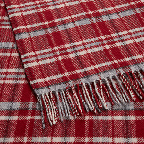 Buy Avoca Scottie Throw Online at johnlewis.com