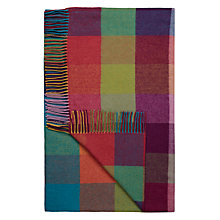 Buy Avoca Circus Throw Online at johnlewis.com