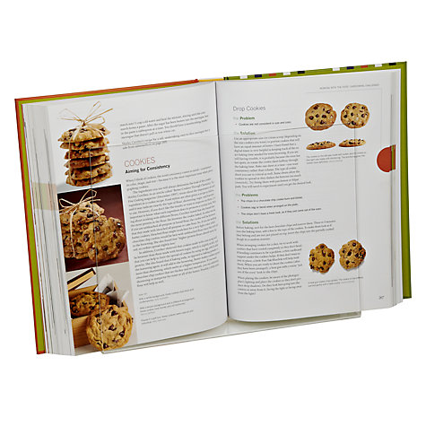 Buy John Lewis Cookbook Stand Online at johnlewis.com