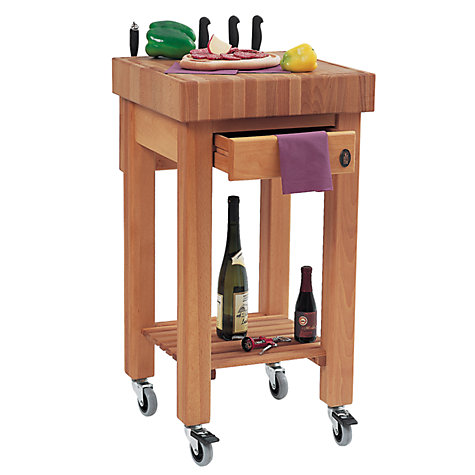 Buy Eddingtons Marlborough Butcher's Trolley Online at johnlewis.com