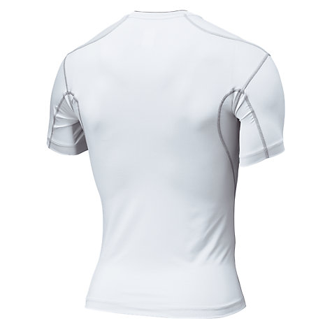 Buy Nike Pro Core Tight Short Sleeve T-Shirt Online at johnlewis.com