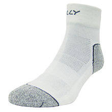 Buy Hilly Monoskin Supreme Anklet Men's Socks Online at johnlewis.com