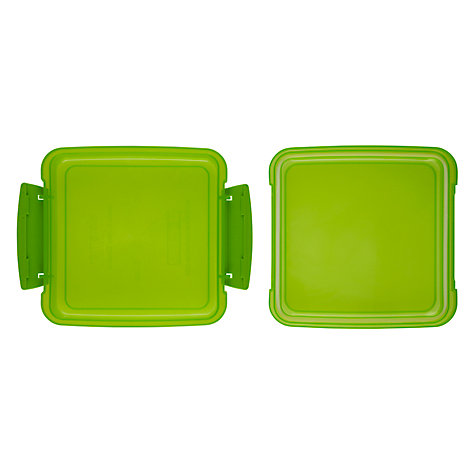 Buy Sistema Sandwich Box Online at johnlewis.com