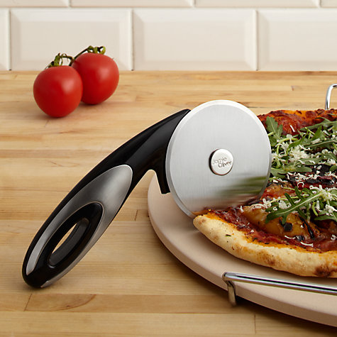 Buy Jamie Oliver Pizza Wheel Online at johnlewis.com