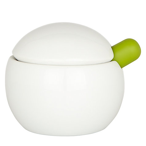 Buy Joseph Joseph Ceramic Pestle and Mortar Online at johnlewis.com