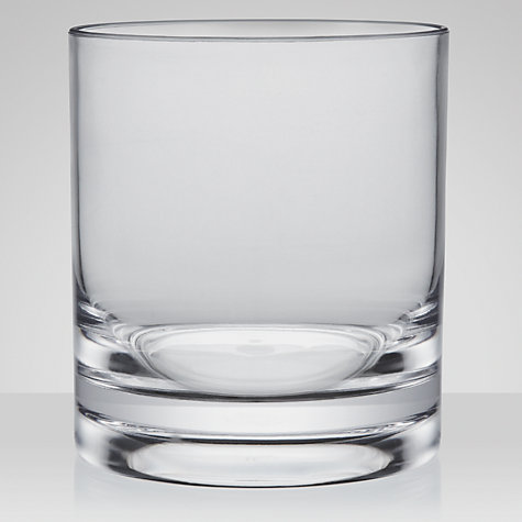 Buy John Lewis Tumblers, Set of 4, 0.35L Online at johnlewis.com