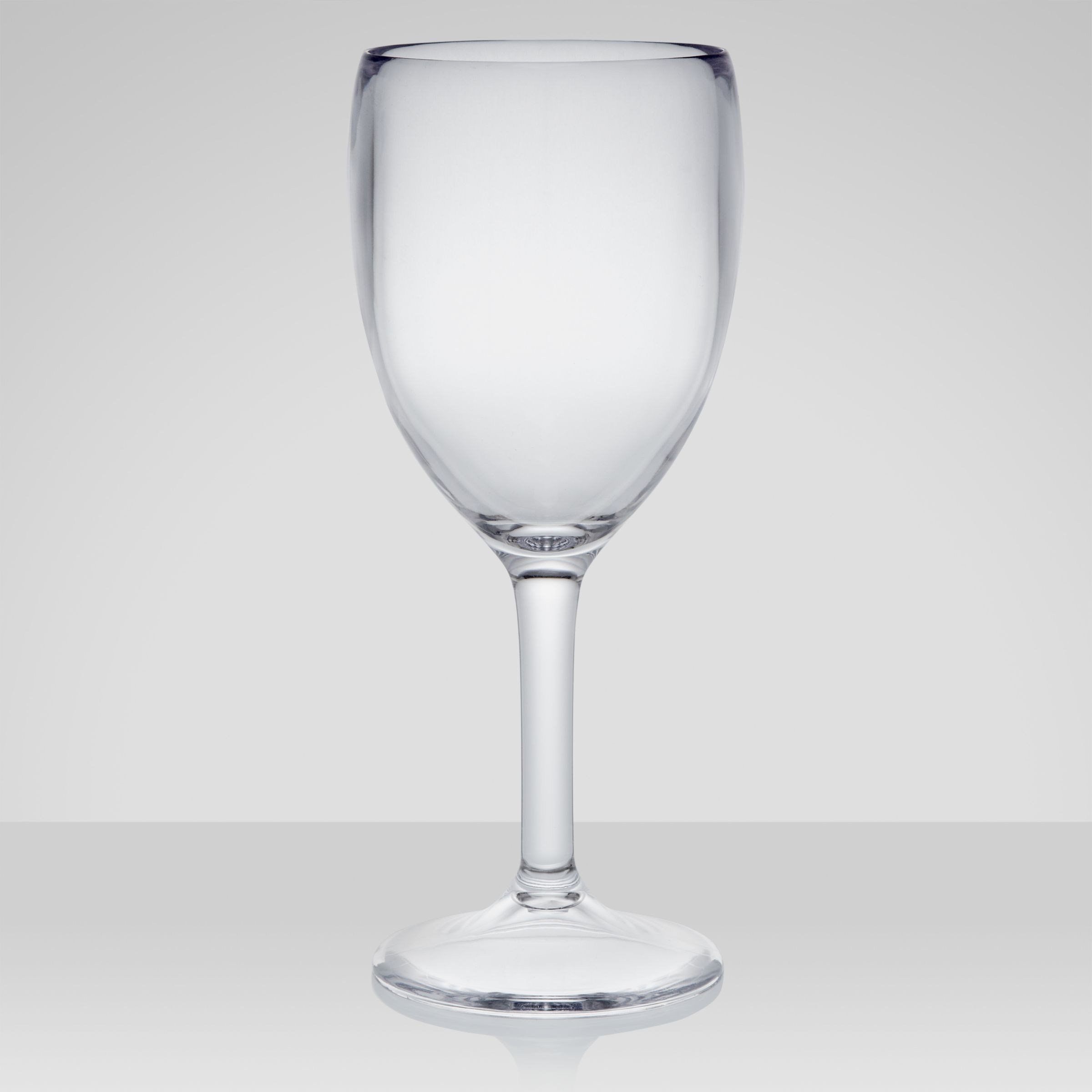 John Lewis Wine Glasses, Set of 4