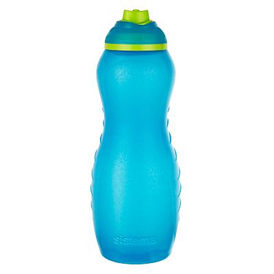 Sistema Davina Sports Bottle, 700ml, Assorted