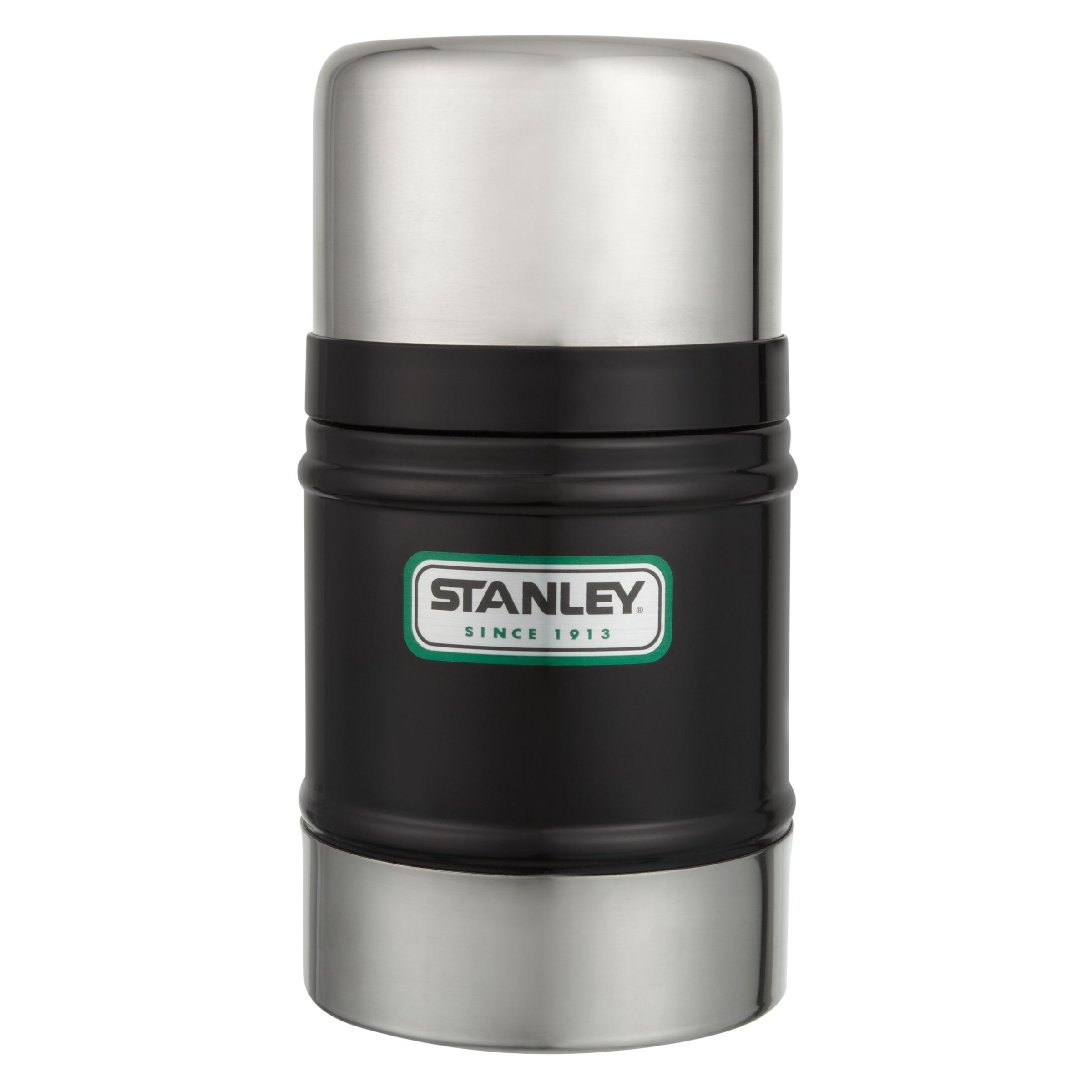 Stanley Classic Food Flask, 0.5L