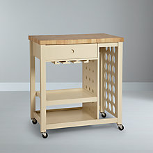 Buy Kemble Butchers Trolley Online at johnlewis.com