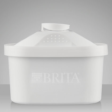 Buy Brita Maxtra Water Filter Cartridges, Pack of 4 Online at johnlewis.com
