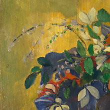 Buy Paul Gauguin- Vase of Flowers 2 Online at johnlewis.com
