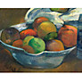 Paul Gauguin- Bowl of Fruit 1