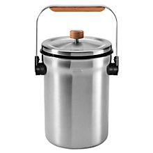 Buy simplehuman Compost Pail Online at johnlewis.com