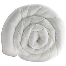 Buy John Lewis Microfibre Duvets, 13.5 Tog (4.5 + 9 Tog) All Seasons Online at johnlewis.com