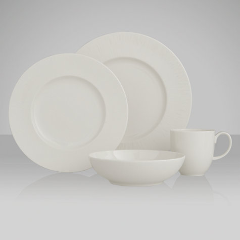 Buy Raymond Blanc for John Lewis Chanterelle Tableware Online at johnlewis.com