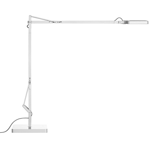Buy Flos Kelvin LED Task Lamp Online at johnlewis.com