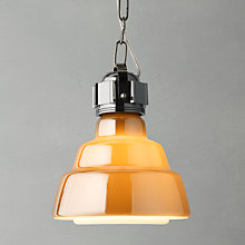 Buy Diesel with Foscarini Glas Ceiling Light Online at johnlewis.com