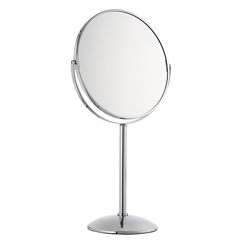 Buy John Lewis Large Pedestal Mirror Online at johnlewis.com