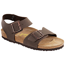 Buy Birkenstock New York Sandals Online at johnlewis.com