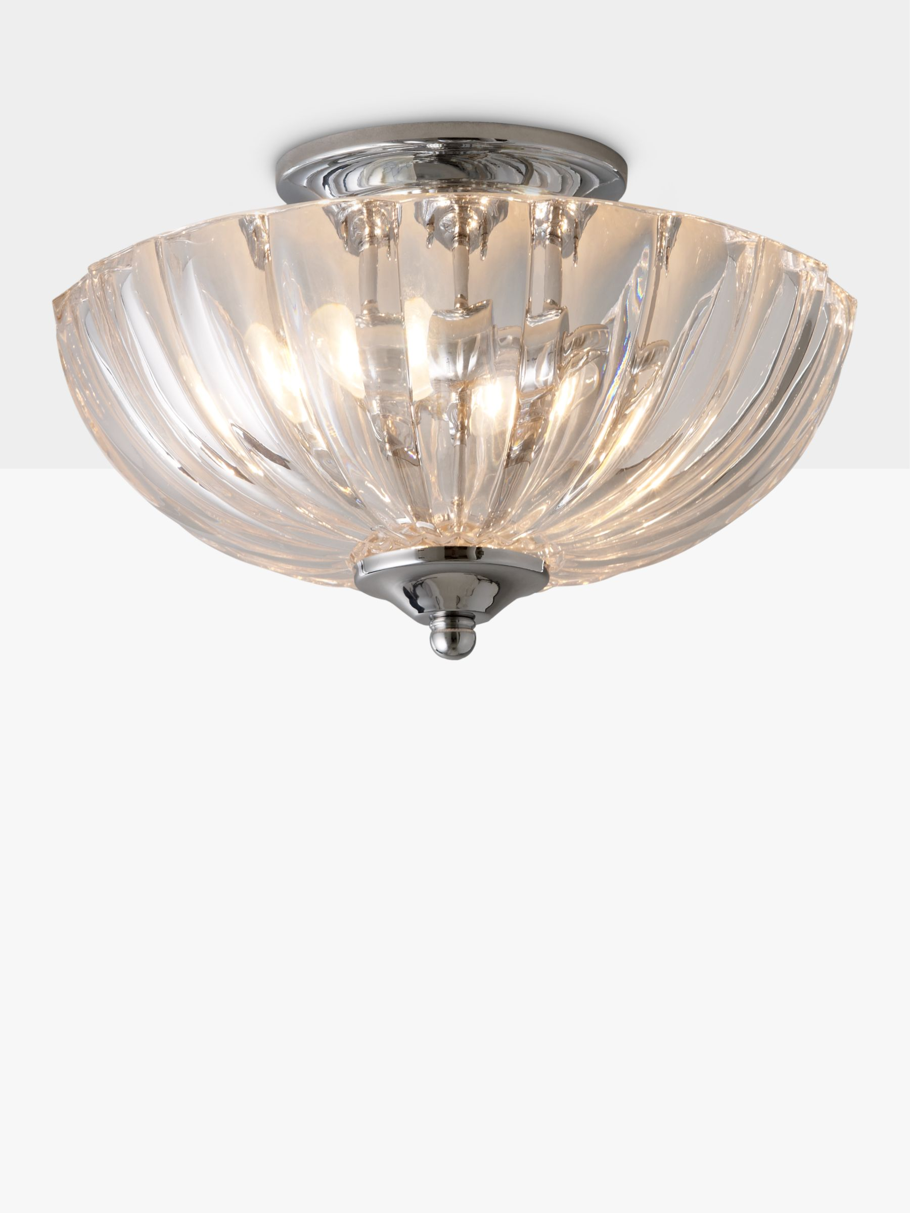John Lewis Ceiling Lights Antique Brass : Buy cheap uplighter shade compare lighting prices for