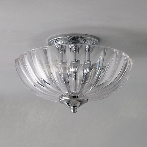 Buy John Lewis Senna Ceiling Light Online at johnlewis.com