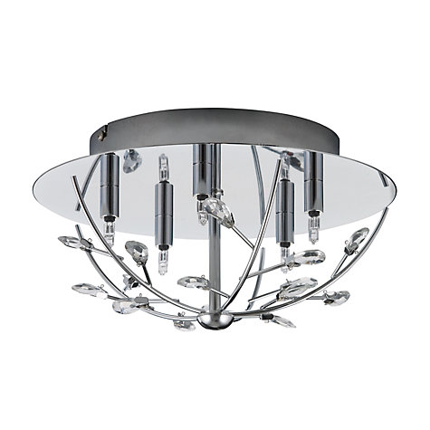 Buy John Lewis Milly Ceiling Light Online at johnlewis.com