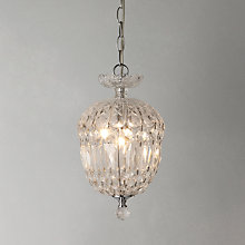 Buy John Lewis Georgiana Pendant Online at johnlewis.com