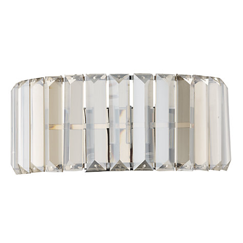 Buy John Lewis Frieda Wall Light Online at johnlewis.com