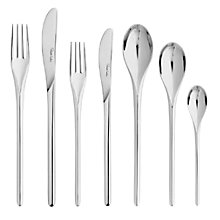 Buy Robert Welch Bud Bright Finish Cutlery Online at johnlewis.com
