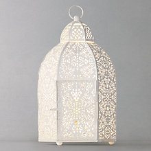 Buy John Lewis Malika Table Lamp Online at johnlewis.com