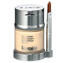 Buy La Prairie Skin Caviar Concealer - Foundation SPF15 Online at johnlewis.com